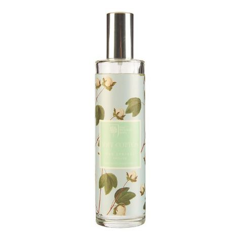 Soft Cotton Room Mist Spray RHS Fragrant Garden Wax Lyrical 100ml
